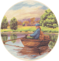 Fishing - Flycaster