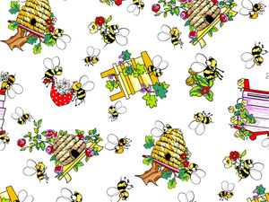 Overall Design - Beehive Sheet